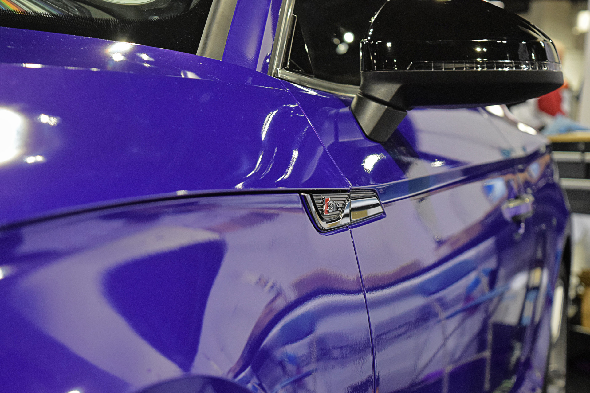 Choosing the Right Vinyl Wrap For Your Vehicle - What to Know
